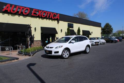 2008 Mazda CX-7 for sale at Auto Exotica in Red Bank NJ