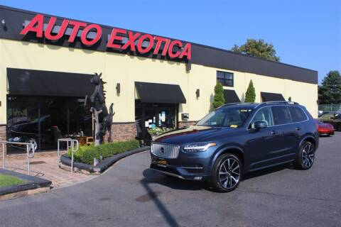 2018 Volvo XC90 for sale at Auto Exotica in Red Bank NJ