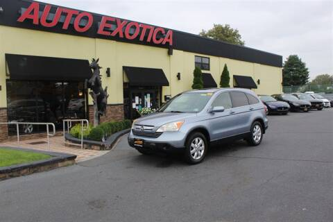 2008 Honda CR-V for sale at Auto Exotica in Red Bank NJ
