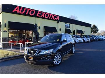 2011 Saab 9-4X for sale in Red Bank, NJ