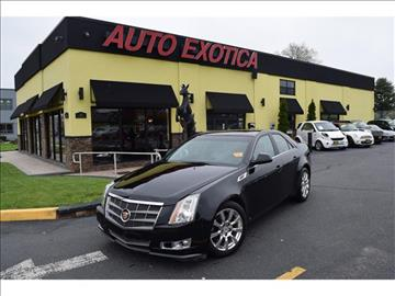 2009 Cadillac CTS for sale in Red Bank, NJ