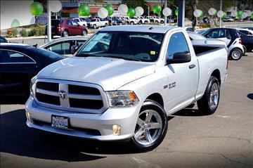 2014 RAM Ram Pickup 1500 for sale in San Diego, CA