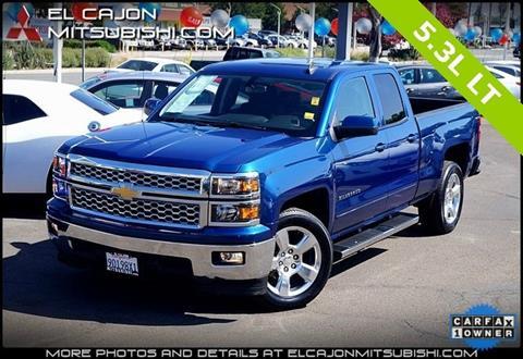 2015 Chevrolet Silverado 1500 for sale in San Diego, CA
