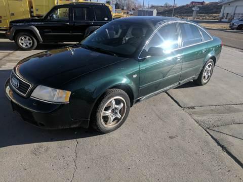 2001 Audi A6 for sale in American Falls, ID