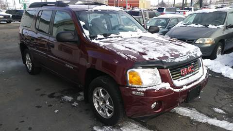 2003 GMC Envoy XL for sale in Chubbuck, ID