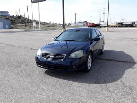 2006 Nissan Altima for sale in American Falls, ID