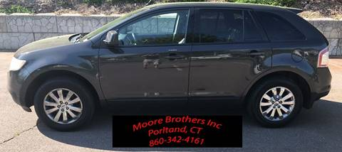 2007 Ford Edge for sale in Portland, CT