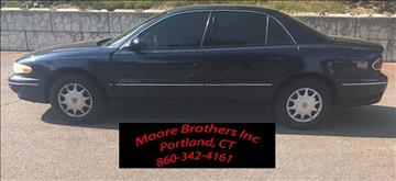 2001 Buick Century for sale in Portland, CT