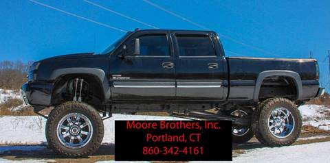 Used Diesel Trucks For Sale In Portland Ct Carsforsale Com