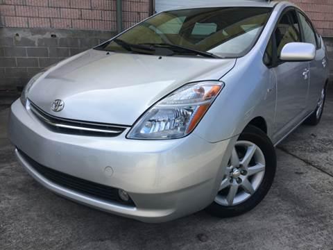 2009 Toyota Prius for sale in Marietta, GA