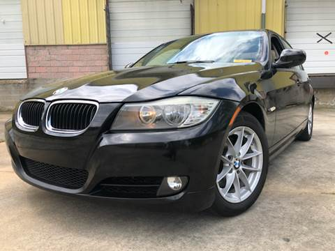 2010 BMW 3 Series for sale in Marietta, GA