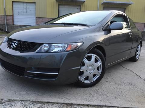 2009 Honda Civic for sale in Marietta, GA