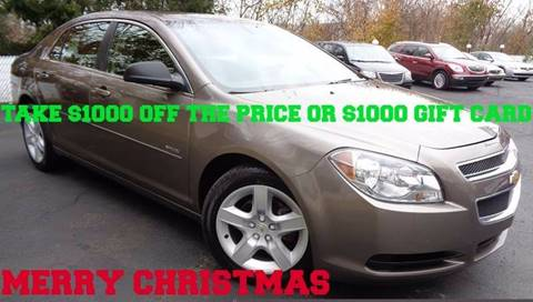 2012 Chevrolet Malibu for sale in Pittsburgh, PA