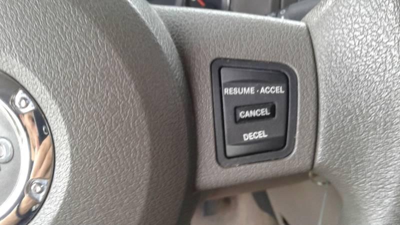 2006 Jeep Commander 4dr SUV 4WD - Massillon OH