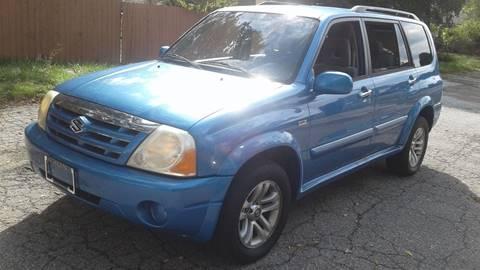 2004 Suzuki XL7 for sale in Massillon, OH