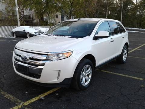 2011 Ford Edge for sale in Massillon, OH