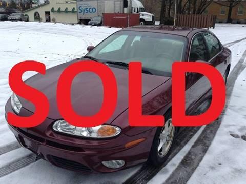 2002 Oldsmobile Aurora for sale in Massillon, OH