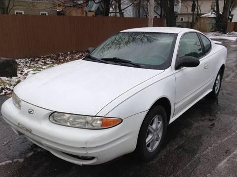 2004 Oldsmobile Alero for sale in Massillon, OH
