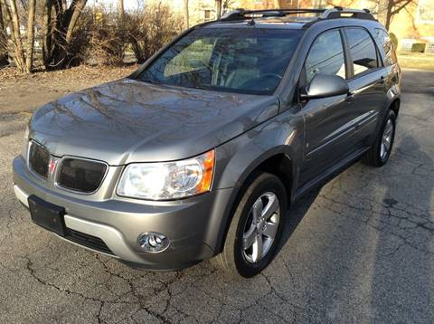 2006 Pontiac Torrent for sale in Massillon, OH