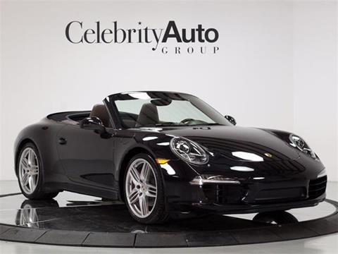 2013 Porsche 911 for sale in Sarasota, FL