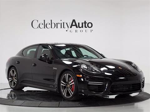 2016 Porsche Panamera for sale in Sarasota, FL