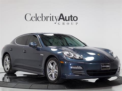 Merveilleux 2010 Porsche Panamera For Sale In Sarasota, FL