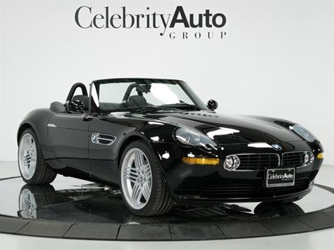 BMW Z8 For Sale in New Hampshire - Carsforsale.com