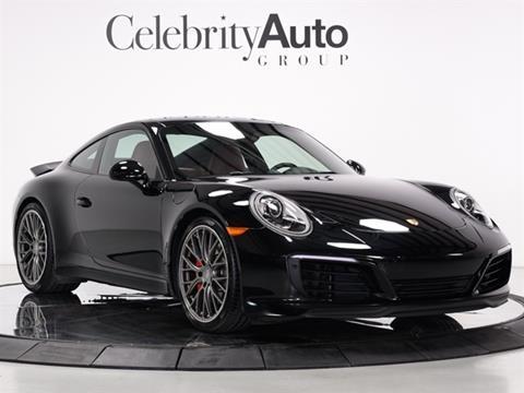 2017 Porsche 911 for sale in Sarasota, FL
