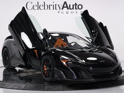 Used Mclaren For Sale In Florida