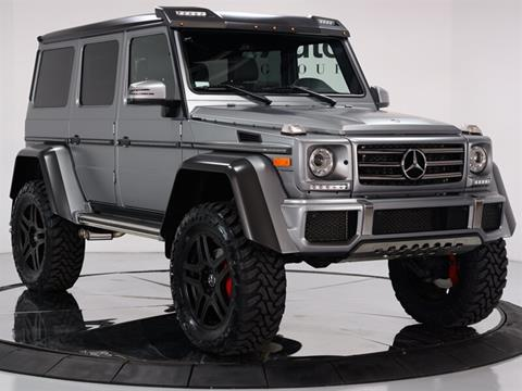 2018 Mercedes-Benz G-Class for sale in Sarasota, FL