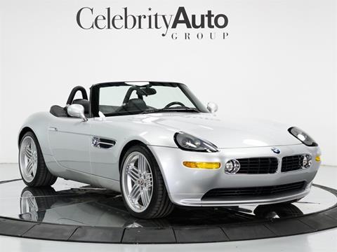 2003 BMW Z8 for sale in Sarasota, FL