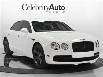 2014 Bentley Flying Spur for sale in Sarasota, FL