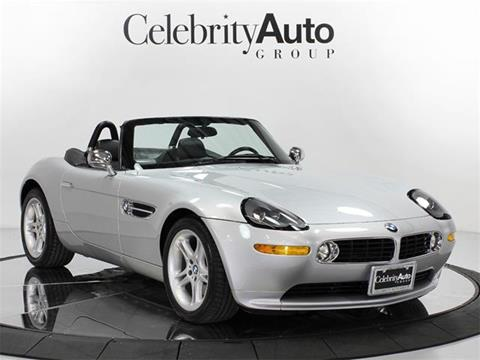 BMW Z8 For Sale - Carsforsale.com