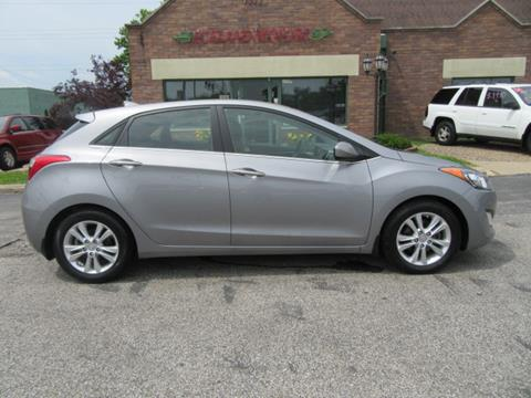 Eckland Motors Keokuk Iowa >> 2013 Hyundai Elantra Gt For Sale In Keokuk Ia