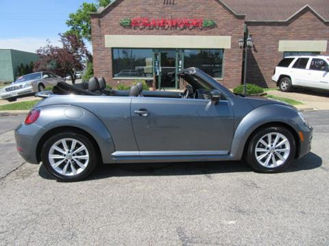 Keokuk Auto Credit >> Used Convertibles For Sale in Iowa - Carsforsale.com®