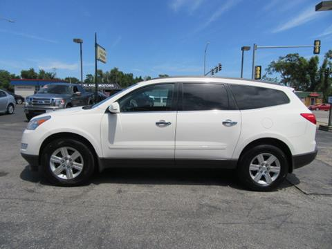 Eckland Motors Keokuk Iowa >> 2011 Chevrolet Traverse For Sale In Keokuk Ia