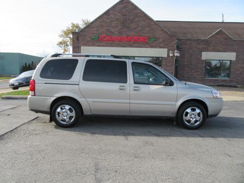 2008 Chevrolet Uplander for sale in Keokuk, IA