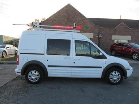 2013 Ford Transit Connect for sale in Keokuk, IA