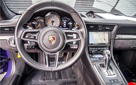 2016 Porsche 911 for sale in San Diego, CA