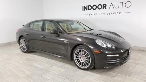 2014 Porsche Panamera for sale in Medina, MN