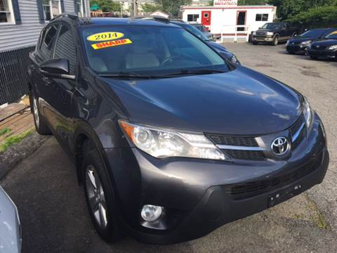 2014 Toyota RAV4 for sale in Everett, MA