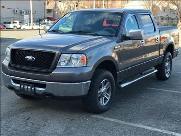 2006 Ford F-150 for sale in Everett, MA