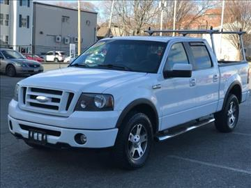 2007 Ford F-150 for sale in Everett, MA