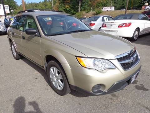 2008 Subaru Outback for sale in Hooksett, NH