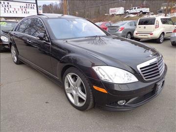 2009 Mercedes-Benz S-Class for sale in Hooksett, NH