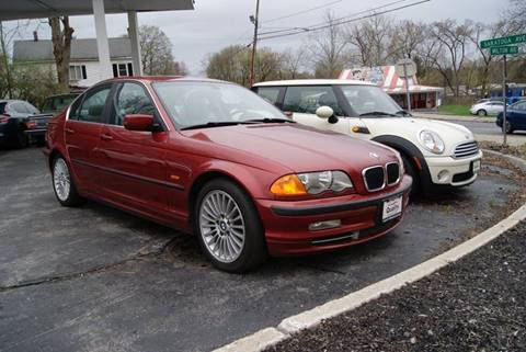 2001 BMW 3 Series for sale in Ballston Spa, NY