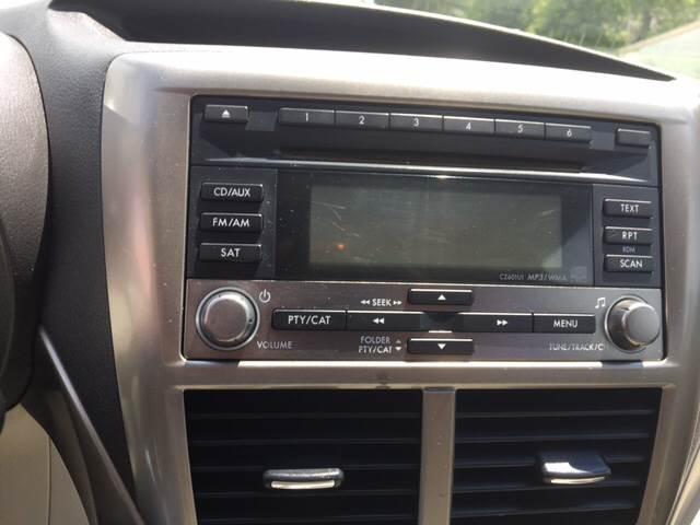 2008 Subaru Impreza 2.5I - Zanesville OH