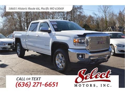 2015 GMC Sierra 2500HD for sale in Pacific, MO