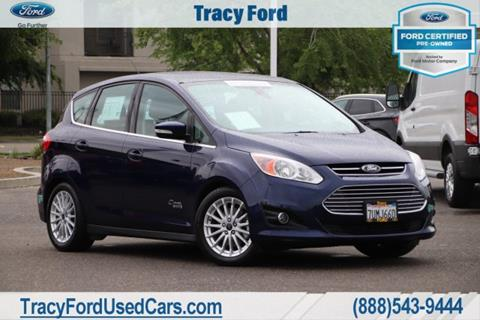 2016 Ford C-MAX Energi for sale in Tracy, CA