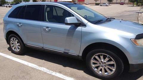 2008 Ford Edge for sale in Temple, TX